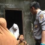 Resahkan Warga, 2 Orang Gangguan Jiwa Dievakuasi