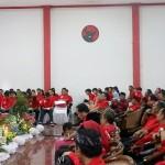 Rakorcab PDIP Magelang Inginkan Perubahan