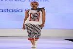 Ready to wear karya desainer asal Jogja, Rita Anastasia dipertunjukan pada peragaan busana di Atrium Hartono Mall Jogja pada akhir Mei lalu, (IST/dok. Rita Anastasia)