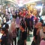 Pedagang Pasar Mengaku Sepi Pembeli, BI Sebut Daya Beli Belum Tentu Turun