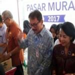 Pasar Murah Ramadan 2017 Digelar BI Jateng bagi Warga Kuningan