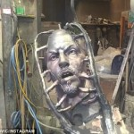 Ibrahimovic akan Dibuatkan Patung Lagi