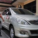 Tak Bisa Nyetir, Seorang Mahasiswi Berhasil Bawa Kabur Mobil