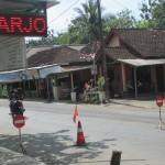 WISATA GUNUNGKIDUL : H+1 Lebaran, Gua Pindul Belum Ramai