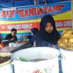 PEMKOT JOGJA : PKL Wajib Pasang Stiker Kuliner Sehat!