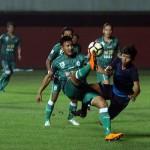 PSS Kalahkan Madiun Putra FC 3-1