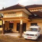 INFO MUDIK 2017 : Puskesmas dan Ambulans di Wonogiri Siaga 24 Jam