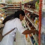 Makanan Berbahaya Masih Ditemukan Beredar di Pasar, Komsumen Warga Diminta Jeli