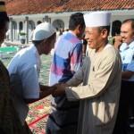3 Warga Binaan LP Klaten Bebas di Hari Lebaran