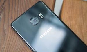 Konsep Samsung Galaxy Note 8. (Istimewa/Miliyet)