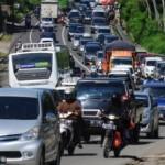 ARUS BALIK LEBARAN 2017 : JJLS Kurang Diminati para Perantau