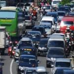 FOTO MUDIK 2017 : Begini Padatnya Jalur Solo-Semarang