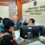 SPMB 2017 : 49.000 Pendaftar Jalur Seleksi Mandiri UNS Solo Terjegal