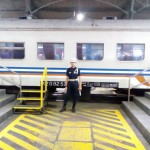 Stasiun Tugu Jadi Pilot Project Ramah Lansia dan Difabel