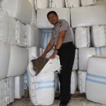 KISAH INSPIRATIF : Jualan Bahan Baku Janggelan, Polisi Wonogiri Raup Omzet Rp2 Miliar