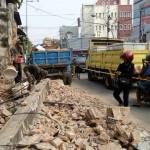 Tak Ada Unsur Pidana Terkait Ambruknya Tembok Tua di Jl. Ir. Juanda Solo, Kasus Hukum Disetop