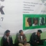 HARI TANPA TEMBAKAU : KNPK Tanam Seribu Bibit Cengkeh