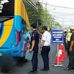 TRANSPORTASI SEMARANG : Diejek Netizen Soal Knalpot Ngebul, Begini Jawaban Pengelola BRT Trans Semarang