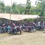 PERPARKIRAN KLATEN : Tarif Parkir Motor Rp5.000, Pengunjung Grebeg Syawal Meradang
