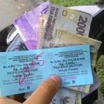 Langgar Tarif, Pengelola Parkir Sunday Market Manahan Solo Dapat SP II dari Dispora