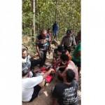 Pria Ponorogo Tewas Mendadak saat Ngetrail di Gunung Ijo