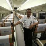 250 Warga Kediri Berobat Gratis di Rail Clinic Stasiun Talun
