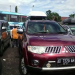 PENCURIAN SOLO : Polisi Kesulitan Tangkap Pelaku Pencurian Mobil Istri Raja Keraton