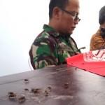 Balai Desa Gagak Sipat Boyolali Diserbu Kawanan Lalat