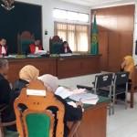 MAHASISWA UII MENINGGAL : Bersaksi di Persidangan, Ibunda Syaits Asyam Kisahkan Detik-Detik sebelum Kematian Anaknya