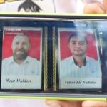 Kopilot Pesawat Jatuh di Papua Dimakamkan di Klaten