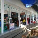 INFRASTRUKTUR WONOGIRI : Tampung Pedagang, Pemkab Siapkan 50 Kios di Dalam Terminal Giri Adipura