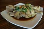 Pek Cam Kee Ayam di Candi Resto Solo Baru (JIBI/Solopos/Nicolous Irawan)