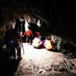 Penemuan Mayat Tanpa Identitas Gegerkan Warga Bakalan Sukoharjo