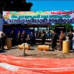 Tahun Depan, Warga Terbangkan Balon saat Lebaran di Ponorogo Terancam Penjara