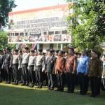 Melanggar Disiplin, 2 Anggota Polresta Solo Terancam Dipecat