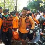ORANG TENGGELAM WONOGIRI : Tiga Hari Dicari, Mayat Pemancing Hanyut di Bendung Colo Akhirnya Ditemukan