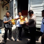Edarkan Minyak Goreng Ilegal, Pengusaha Tasikmadu Karanganyar Terancam 5 Tahun Penjara