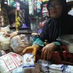 KOMODITAS PANGAN : Sebulan Terakhir, Garam Langka di Ponorogo