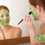 TIPS KECANTIKAN : Ini Cara Mudah dan Murah Bikin Masker Wajah