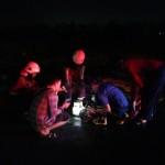 KEBAKARAN KLATEN : Pemilik Lupa Matikan Kompor, Warung Soto Merangkap Rumah Terbakar