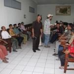 DEMO SRAGEN : Puluhan Warga Terdampak WKO Datangi DPRD, Ini Tuntutannya