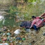 PENEMUAN MAYAT KLATEN : 4 Hari Menghilang, Jasad Nenek-Nenek Ditemukan Mengambang di Sungai