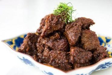 Rendang terpilih sebagai masakan terlezat no 1 sedunia. (JIBI/BISNIS)