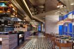 Sensasi Kuliner Restoran Tertinggi di Indonesia