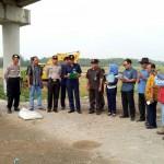 TOL SOLO-KERTOSONO : 6 Bidang Lahan Ngawi Dieksekusi, Pembebasan Lahan Kelar
