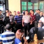 TRANSPORTASI SOLO : 2 Driver Uber Ditangkap di Stasiun Purwosari