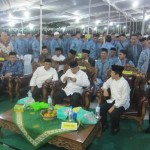 PILKADA JATENG 2018 : Amien Rais Dukung Kader Partai Gerindrasebagai Cagub