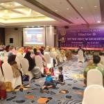 PENDIDIKAN SOLO : SDIT Nur Hidayah Gelar Halalbihalal