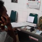 PASAR KLEWER : Sanski Kurungan untuk Pedagang Bermobil Tertangkap Kali Kedua