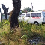 Ditinggal di Bekas RSUD Banyudono Boyolali, Mobil Ambulans Ini Munculkan Cerita Mistis
